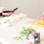 キッチンに置くには、ちょっとニオイが気になるゴキブリ駆除商品。